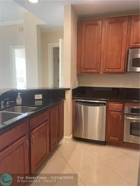 16100 Emerald Estates Dr #396, Weston, FL 33331 (MLS #F10252102) :: Berkshire Hathaway HomeServices EWM Realty