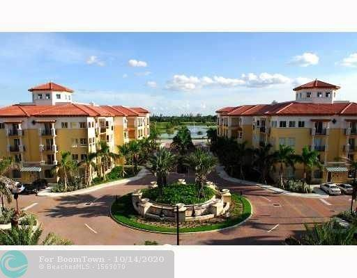 16101 Emerald Estates Dr #242, Weston, FL 33331 (MLS #F10252104) :: Green Realty Properties