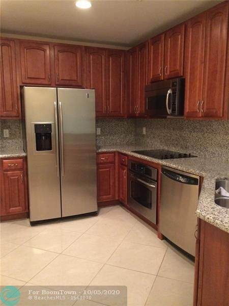 16100 Emerald Estates Dr #386, Weston, FL 33331 (MLS #F10252105) :: Green Realty Properties