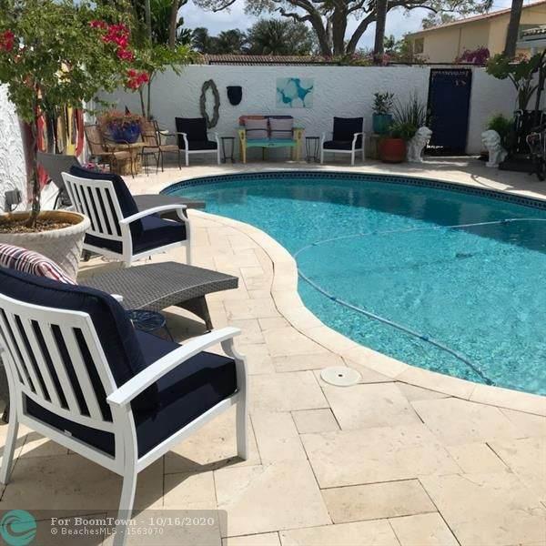 2401 NE 18th Ave, Wilton Manors, FL 33305 (MLS #F10254268) :: Castelli Real Estate Services