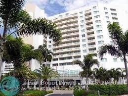2670 E Sunrise Blvd #1009, Fort Lauderdale, FL 33304 (MLS #F10254312) :: Patty Accorto Team