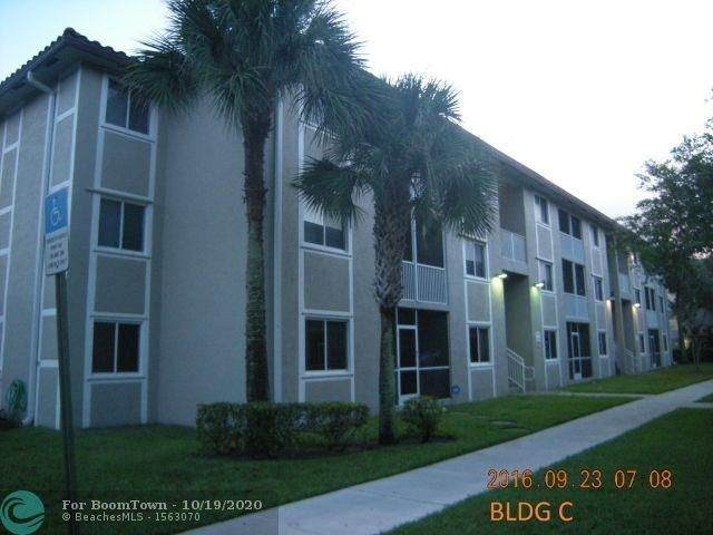 10139 W Atlantic Blvd I1, Coral Springs, FL 33071 (MLS #F10254382) :: Castelli Real Estate Services