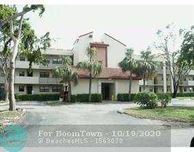 3400 Foxcroft Rd #303, Miramar, FL 33025 (MLS #F10254650) :: Berkshire Hathaway HomeServices EWM Realty