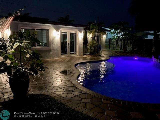 664 NW 30th Ct, Wilton Manors, FL 33311 (MLS #F10254719) :: Castelli Real Estate Services