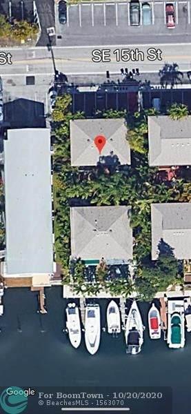 1448 SE 15th St B, Fort Lauderdale, FL 33316 (MLS #F10254865) :: Berkshire Hathaway HomeServices EWM Realty