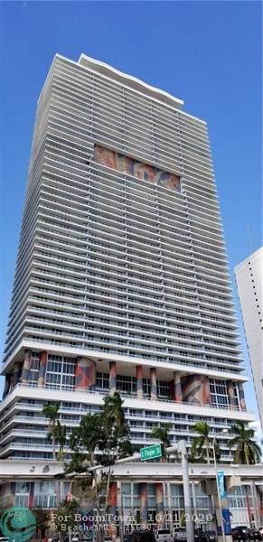 50 Biscayne Blvd #2611, Miami, FL 33132 (#F10255088) :: Posh Properties