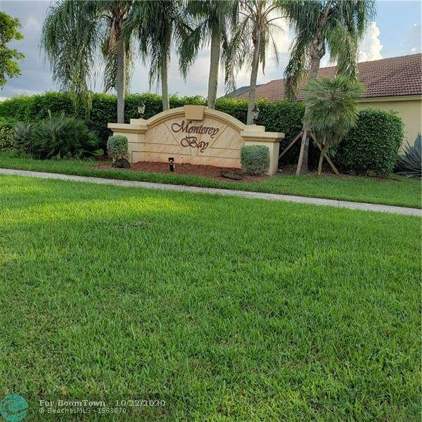 21959 Philmont Ct, Boca Raton, FL 33428 (#F10255163) :: Signature International Real Estate