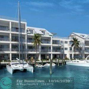 1 Bahamas Ocean #1, Other City - Keys/Islands/Caribbean, NA  (#F10255603) :: The Rizzuto Woodman Team