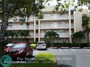 2601 N Nob Hill Rd #302, Sunrise, FL 33322 (#F10255711) :: The Power of 2 Group | Century 21 Tenace Realty