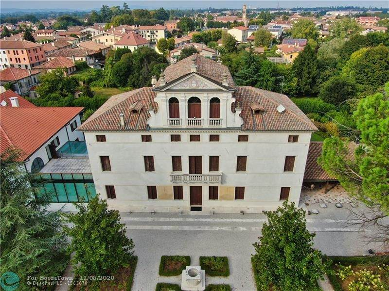 Villa Gritti - Photo 1
