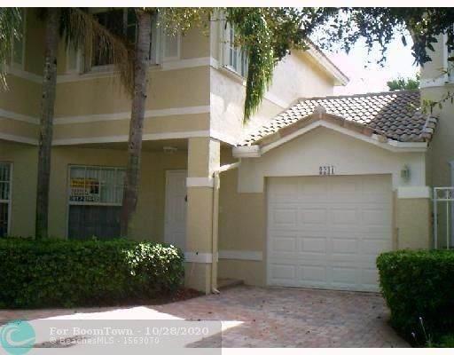 2231 NW 171 Terr, Pembroke Pines, FL 33028 (MLS #F10255798) :: Green Realty Properties