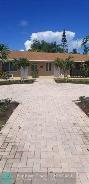 1440 Miami Rd, Fort Lauderdale, FL 33316 (MLS #F10256243) :: Berkshire Hathaway HomeServices EWM Realty