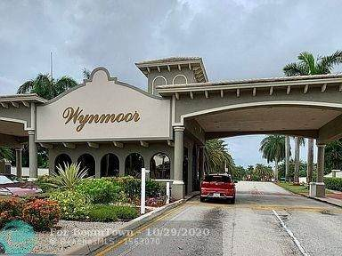 1803 Eleuthera Pt A3, Coconut Creek, FL 33066 (MLS #F10256319) :: United Realty Group