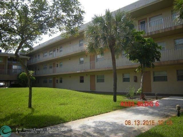 4141 NW 26th St #125, Lauderhill, FL 33313 (MLS #F10256675) :: Patty Accorto Team