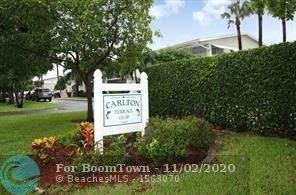 2141 NE 56th St #201, Fort Lauderdale, FL 33308 (#F10256717) :: Baron Real Estate