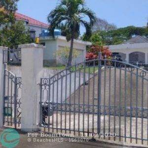 1 Tower Isle, Other City - Keys/Islands/Caribbean, JA  (MLS #F10256846) :: The Howland Group