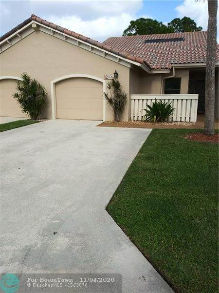 21656 Coronado Ave #21656, Boca Raton, FL 33433 (MLS #F10257089) :: Castelli Real Estate Services