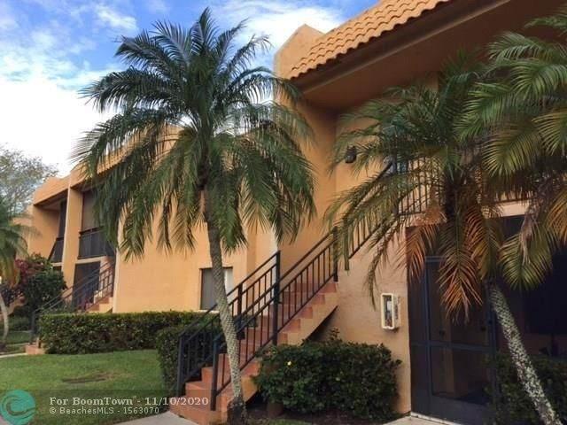 380 Racquet Club Rd #204, Weston, FL 33326 (#F10257626) :: Posh Properties