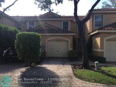 4155 Crystal Lake Dr, Deerfield Beach, FL 33064 (MLS #F10258244) :: Berkshire Hathaway HomeServices EWM Realty