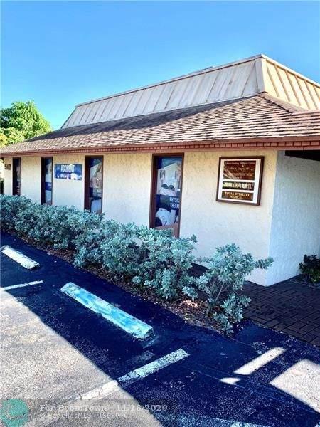 540 E Mc Nab Rd, Pompano Beach, FL 33060 (#F10258745) :: Posh Properties