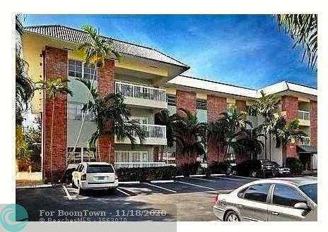 2424 SE 17 STREET CSWY 206B, Fort Lauderdale, FL 33316 (MLS #F10259046) :: The Howland Group