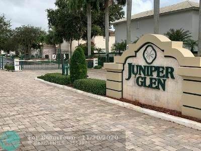 6807 NW 32nd Ct, Margate, FL 33063 (MLS #F10259492) :: Miami Villa Group