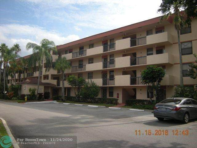 4133 Carambola Cir #206, Coconut Creek, FL 33066 (#F10260046) :: The Rizzuto Woodman Team