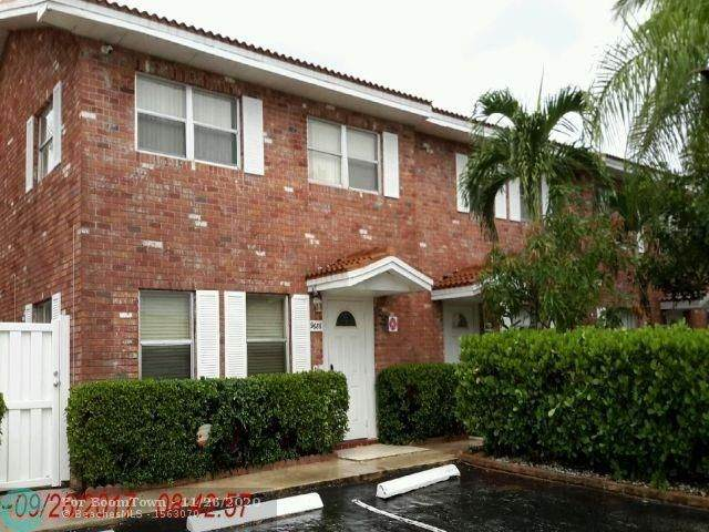 9680 NW 35th St, Coral Springs, FL 33065 (MLS #F10260284) :: GK Realty Group LLC