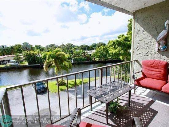 3004 NE 5th Terrace 305-C, Wilton Manors, FL 33334 (#F10260311) :: Realty One Group ENGAGE