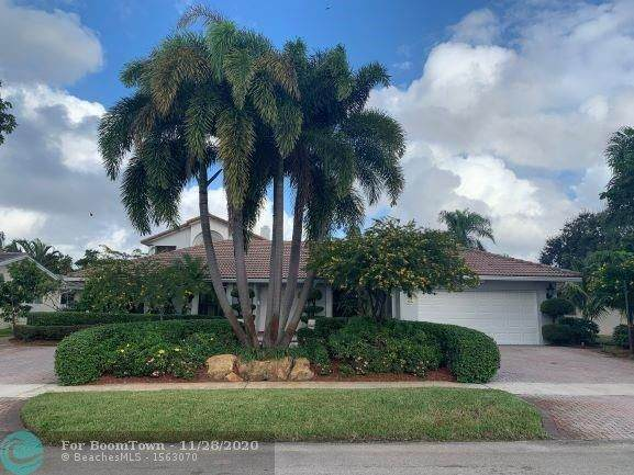 Hollywood, FL 33021 :: United Realty Group