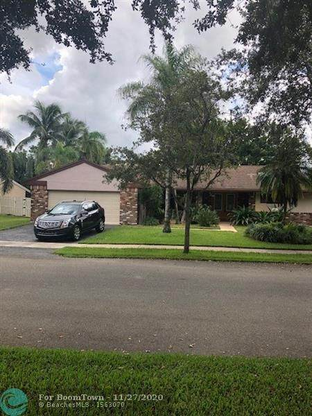 Davie, FL 33325 :: Realty One Group ENGAGE