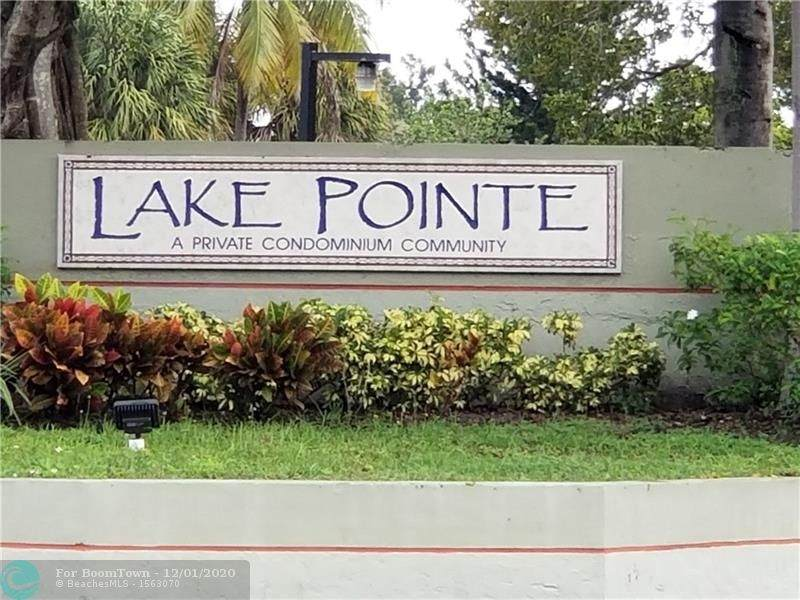 210 Lake Pointe Dr - Photo 1