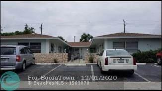 4761 NE 21st Ter, Lighthouse Point, FL 33064 (#F10260643) :: Ryan Jennings Group