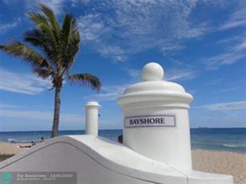 345 Ft Lauderdale Beach - Photo 1