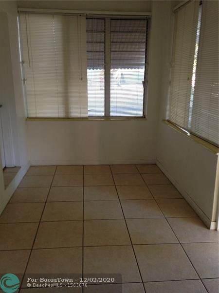 1628 Plunkett St, Hollywood, FL 33020 (MLS #F10260907) :: United Realty Group