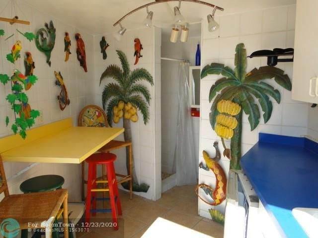 4040 Galt Ocean Dr C-2, Fort Lauderdale, FL 33308 (MLS #F10263025) :: Patty Accorto Team