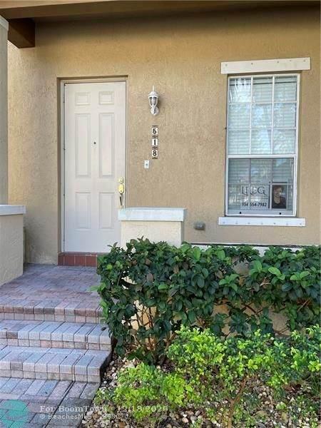 518 NW 24th Ave, Boynton Beach, FL 33426 (MLS #F10263345) :: Laurie Finkelstein Reader Team