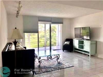 6850 10th Ave #310, Lake Worth, FL 33467 (MLS #F10263480) :: Berkshire Hathaway HomeServices EWM Realty
