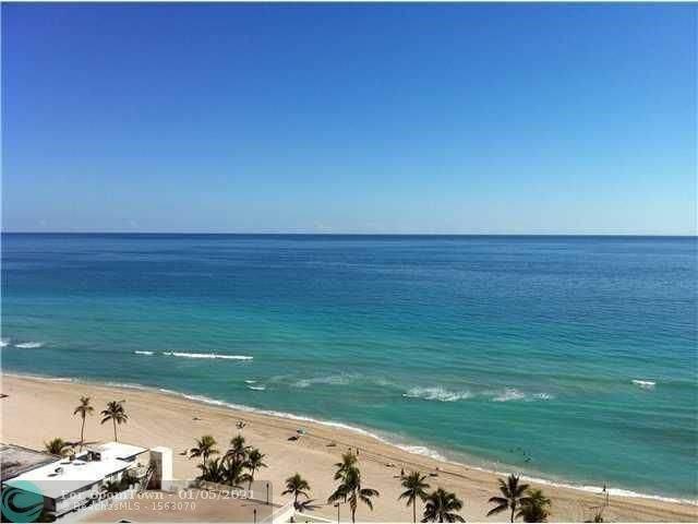 2401 S Ocean Dr #1802, Hollywood, FL 33019 (MLS #F10264100) :: Green Realty Properties