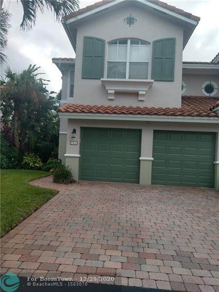 151 Las Brisas Cir, Hypoluxo, FL 33462 (MLS #F10264251) :: Green Realty Properties