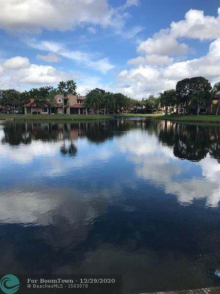 9321 W Sunrise Blvd #9321, Plantation, FL 33322 (#F10264253) :: Realty One Group ENGAGE