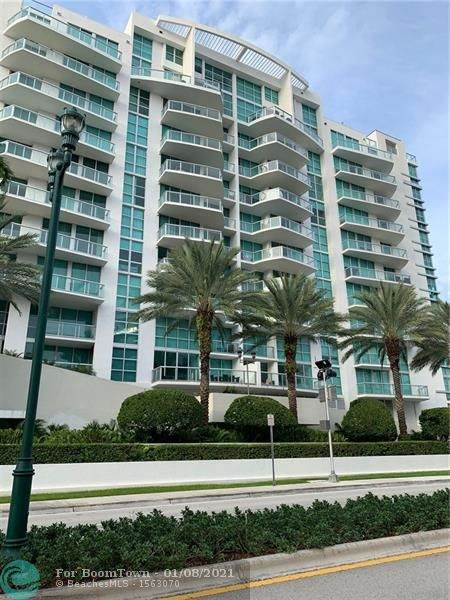 3131 NE 188th St #1510, Aventura, FL 33180 (#F10264366) :: Signature International Real Estate