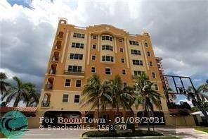 3236 NE 5th St #202, Pompano Beach, FL 33062 (MLS #F10264723) :: Patty Accorto Team