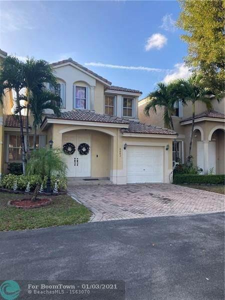 4882 NW 107th Pl #4882, Doral, FL 33178 (#F10264729) :: Signature International Real Estate