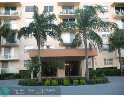 500 Executive Center Dr 2-G, West Palm Beach, FL 33401 (MLS #F10265013) :: Green Realty Properties