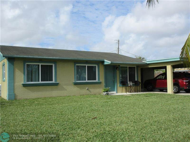 2265 63rd Ave - Photo 1