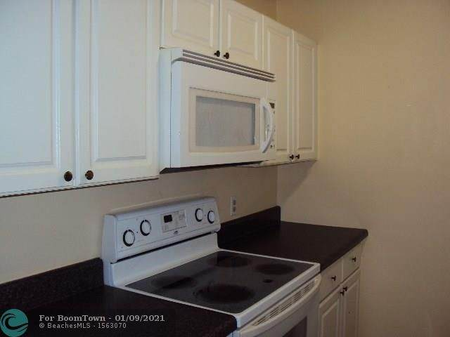 4401 W Mcnab Rd #12, Pompano Beach, FL 33069 (MLS #F10265592) :: Green Realty Properties