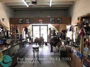 3221 NW 79th St, Miami, FL 33147 (#F10265869) :: Baron Real Estate