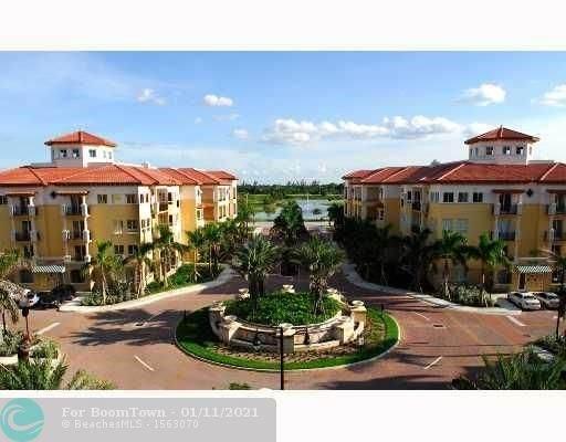 16100 Emerald Estates Dr #498, Weston, FL 33331 (MLS #F10265973) :: Berkshire Hathaway HomeServices EWM Realty