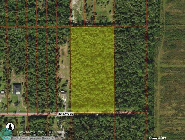 22nd AVE Se, Other City - In The State Of Florida, FL 34117 (#F10266173) :: Treasure Property Group